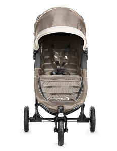 Baby Jogger 2014 City Mini GT Single Stroller