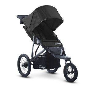 Joovy Zoom 360 Ultralight Jogging Stroller