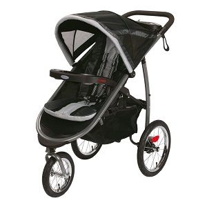 GracoFastaction Fold Jogger Click Connect Stroller