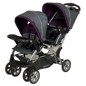 Baby Trend Sit N Stand Double 1