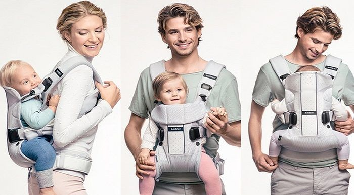 Baby Carrier - Must Have