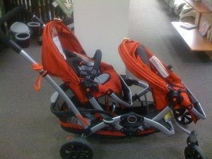 Do I need a double stroller