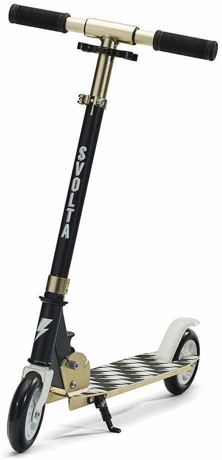 SVOLTA Legend Kick Scooter for Kids review