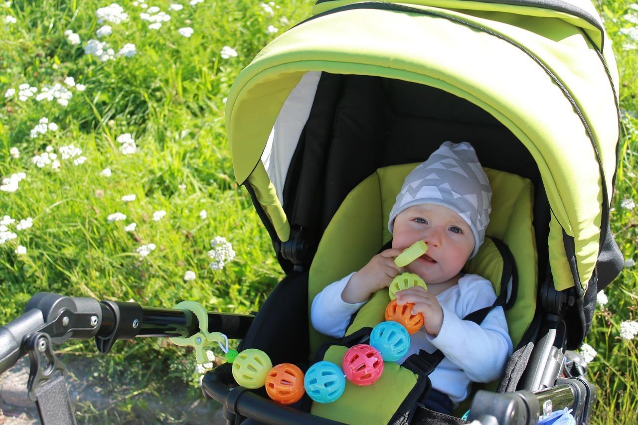 Do Baby Strollers Expire
