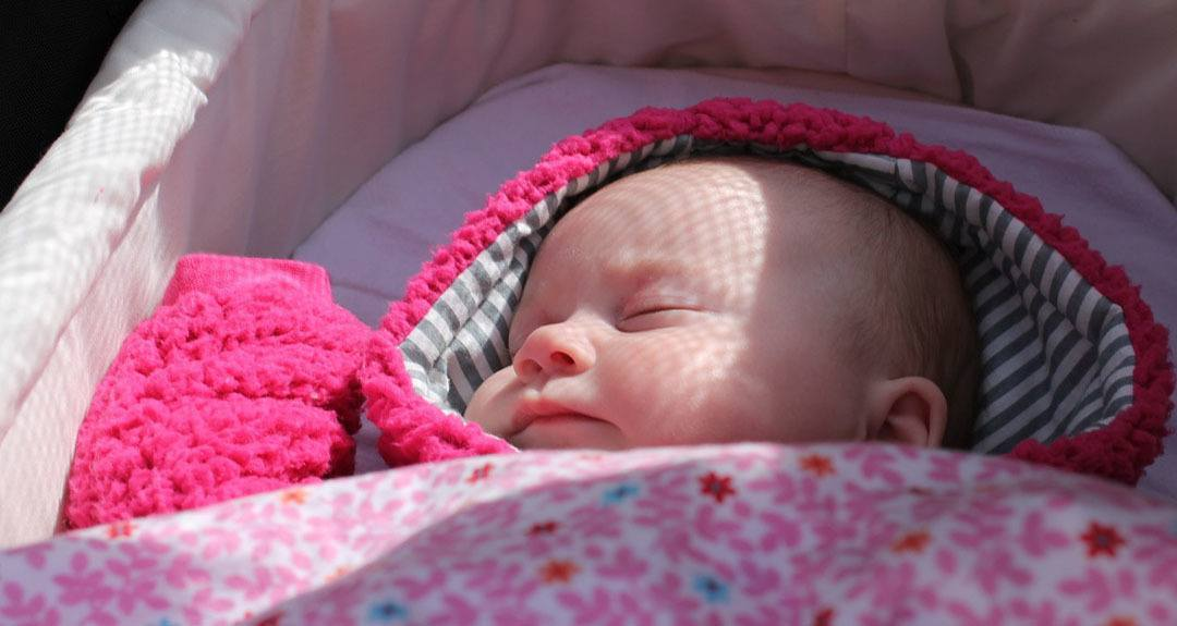 How Long Does a Baby Use a Bassinet Stroller