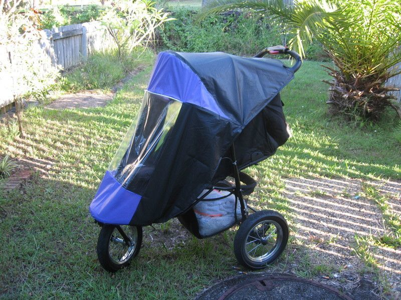How to Choose a Cover for the Stroller