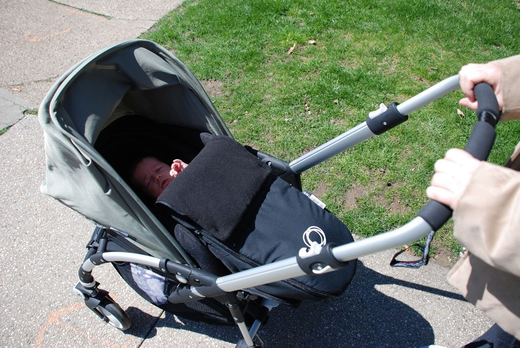 How Can You Be Sure That Baby Strollers Don't Expire?