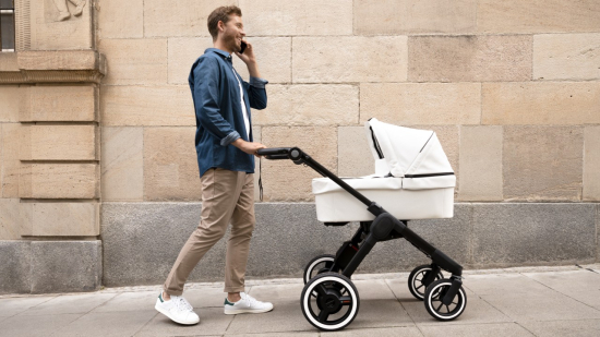 What's a Stroller's Primary Use